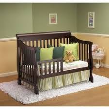 Orbelle Toddler Bed by Sleigh Cotbed In Dark Finish Baby Cots Pinterest Nursery