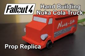 DIY Fallout 4 - Nuka Cola Toy Truck Made With Wood #Fallout4 ... Fire Truck Games For Kids Android Apps On Google Play Sago Mini Trucks Diggers Fun Build Sweet A Duck Moose Builder Simulator Car Driving Driver Custom Cars Lego Technic 8258 Mit Porschwenkkran See More At Crossout Building Mad Max Truck Youtube Track Hot Wheels Farming 17 Trailer Shed Paving Lawn Care Intertional Dump
