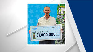 100 Two Men And A Truck Raleigh Fter 60 Lottery Win Man Wins 1 Million More WRLcom