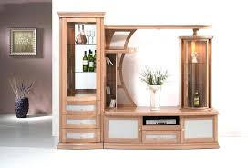Contemporary China Cabinet Danish Modern Display Cabinets Dining Room