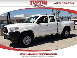 Orange County Used Car Specials | Tustin Toyota