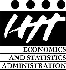 bureau of census and statistics economics and statistics administration