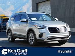 100 Santa Fe Truck 2019 Hyundai Lovely New 2019 Hyundai Xl For Sale