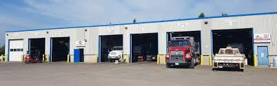 100 First Fleet Trucking Class Service Class Spring And Suspension