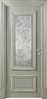 Introducing Italian Designer Interior Doors by Le Porte di