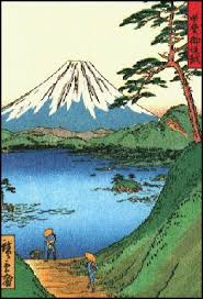 Woodblock Printing In Japan Is Known As Ukiyo E Literally Pictures Of The Floating World One Most Popular Forms Japanese Art It Was Created