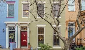 100 Modern Dream Homes DC A Beautiful Mix Of Historical Preservation And