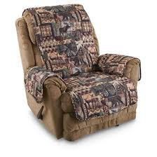 Wall Saver Reclining Couch by Tips Camo Rocking Recliner Mossy Oak Furniture Mossy Oak
