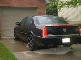 Good 2006 Cadillac Dts In Original on cars Design Ideas with HD