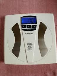 sanotec md 10826 digital personenwaage waage 180 kg