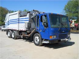 100 Sanitation Truck 2003 STERLING CONDOR Garbage For Sale Auction Or