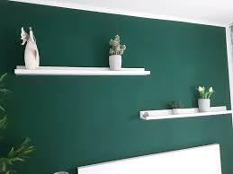 schlafzimmer bett ikea le gardinen regale pflanze