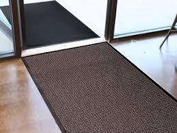 Waterhog Commercial Floor Mats by Commercial Grade Entrance Mats Indoor And Outdoor Custom Sizes