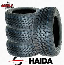 HAIDA Mud Champs HD868 – Grizzly Trucks