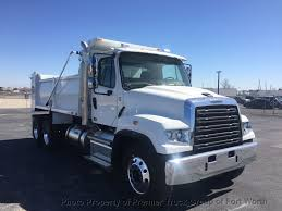2019 New Freightliner 114SD Dump Truck At Premier Truck Group ...
