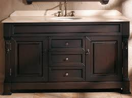 18 Inch Bathroom Vanity Canada by Bathroom Vanity With Single Sink 54 Inch Modern Single Bathroom