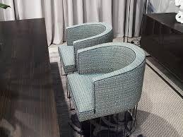 chaises rembourr es chaises rembourrées pour salle à manger idées de décoration