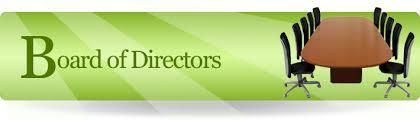 Board of Directors Holy Cross