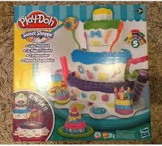 modellieren play doh tortenzauber torten zauber playdoh