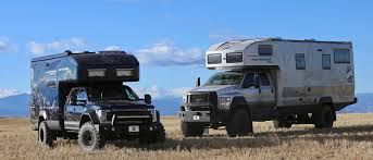 100 Sport Truck Rv EarthRoamer The Global Leader In Luxury Expedition Vehicles