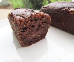 cake chocolat et tofu soyeux recette sans oeufs sans lait sans