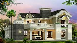 100 Houses Desings House Designs Of August 2014
