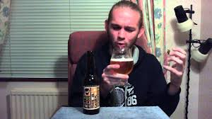 Brewdog Sink The Bismarck 41 by Beer Review 471 Brewdog This Is Lager Scotland Youtube