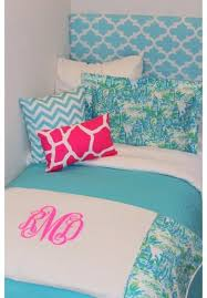 Lilly Lighthouse Designer Teen Dorm Bed In A Bag