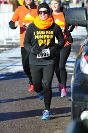 Pumpkin Pie 5K & 10K Saturday Pumpkin Pie 5K and 10K