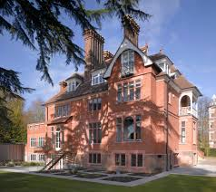 100 Belsize Architects Klippan House Archello