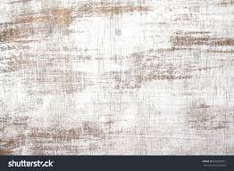 Old Wood Texture Distressed Grunge Background Scratched White Paint On Planks Of Wall