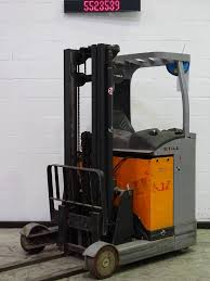 Buy Used Still FM-X12 - Reach Truck 1200 Kg| BlackForxx: Purchase ... Hss Reach Trucks For Every Occasion And Application Cat Standon Truck Nrs9ca United Equipment Reach Truck 2030 Ton Pt Kharisma Esa Unggul Pantograph Double Deep Nr23 Forklift Hire Linde Series 1120 R14r20 Electric 15t 18t 5series Doosan Forklifts Raymond Stand Up Doubledeep Narrow Aisles Rd 5700 Reach Truck Electric Handling Ritm Industryritm Industry Trucks China Manup Bt Vce 150a Year 2012 Serial Number