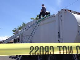 100 Man Found Dead In Truck Found Dead In Garbage Truck Las Cruces Bulletin