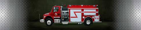 Manufacturer Of Custom Fire Trucks | Midwest Fire