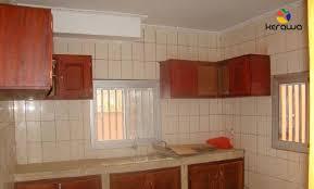 appartement a louer 3 chambres appartement 3 chambres à louer dragage 140 000 fcfa mois