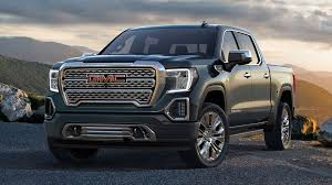 AutoComplete: 2019 GMC Sierra 1500 Denali Packs 'Inception'-style ... Gmc Sierra Pickup Truck Resigned With Trickedout Tailgate Carbon Installing 19992006 Gm 1500 Pickup 15 To 25inch Suspension Lift New Denali Luxury Vehicles Trucks And Suvs Midnight Custom Truck Build Saskatoon Commercial Cars From Wheaton Buick Cadillac Ltd Cars Trucks For Sale In Ottawa On Myers Chevrolet Dave Smith 2500hd All Terrain X Chevrolets Big Bet The Larger Lighter 2019 Silverado Gets Blackout Treatment Elevation Edition Autoweek Chevy Dealer Keeping The Classic Look Alive With This 2015 3500 Crewcad