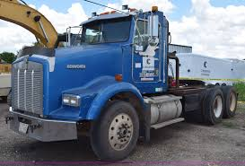 1998 Kenworth T800 Semi Truck | Item K6051 | SOLD! July 30 C... 2018 Kenworth T680 Highway Tractor Concord On Truck And Trailer Edmton Kenworth Inventory New W900 For Sale At Pap Dump Trucks For Sale Used Heavy Duty Trucks Dump Trucks For Sale Offers 1000 Off To Ooida Members On Sleeper Truck T800 Tractors 18 Wheelers Texas Tx Saleporter Sales