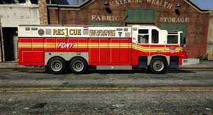 FDNY Rescue 1 - GTA5-Mods.com Pierce Lafd Firetruck Gta5modscom Mods Gta Iv Galleries Lcpdfrcom Lcfdny 15th Day With The Fire Department Engine 233 Patriot Wiki Fandom Powered By Wikia Cars For Replacement Fire Truck 4 Page 2 Fptgp Sapeurs Pompiers Firetruck Download Cfgfactory My Ambulance And Mods D Australian Scania Engines Nws Pc Games Youtube Ladder Truck For Gta Iv Best 2018