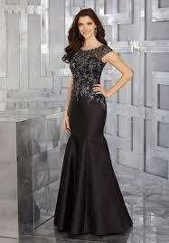 evening gowns mother of the bride dresses morilee