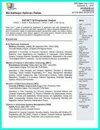 Computer Science Resume Sample Best Of Templates Puter Myacereporter