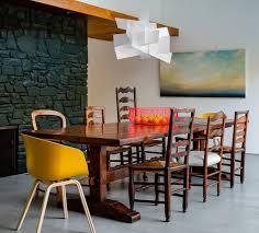 Esszimmer Verschiedene Stã Hle Stühle Mixen Gestalten Sie Stilvollen Essplatz Nach Dem