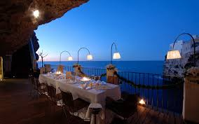 Is This The Most Romantic Restaurant In The World
