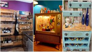 16 Small DIY Home Bar Ideas That Will Enhance Your Parties 24 Diy Home Decor Ideas The Architects Diary Living Room Nice Diy Fniture Decorating Interior Design Simple Best 30 Kitchen Crafts And Favecraftscom 25 Cute Style Movation 45 Easy 51 Stylish Designs Guide To Tips Cool Your 12 For Petfriendly