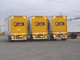 Great Dane Trailers By Wolverine Web Site - Estes Pup Trailers