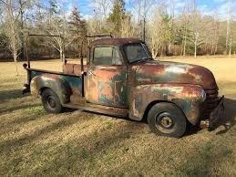 No Reserve: 1951 Chevrolet 3100 Project For Sale On BaT Auctions ...