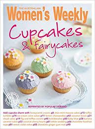 Cupcakes And Fairy Cakes 9781863965637 Amazon Books