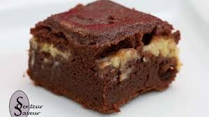 dessert rapide chocolat banane fondant au chocolat et bananes très mûres recette par senteur et