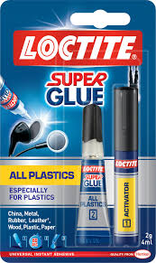 Super Glue On Carpet by Loctite All Plastics Superglue 2g Departments Diy At B U0026q