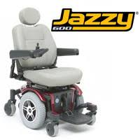 Jazzy Power Chairs Accessories by Jazzy Power Chairs