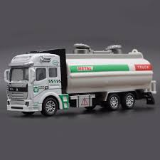 1:32 Metallic Truck Moedel With Plastic Tank For Kids Pull Back Toy ... Toy Tractor Trailer Tanker Wood Truck Amazoncom Hess 1990 Colctable Toys Games Dropshipping For Kids Alloy 164 Scale Water Emulation Buy 1993 Mobil Limited Edition Collectors Series 132 Metallic Moedel With Plastic Tank For Pull Back 259pcs City Oil Gas Station Building Block Brick Man Tgs Tank Truck On Carousell Mobil Le 14 In Original Intertional Diecast Model With Pullback Action 1940s Tootsie Yellow Silver Sale Tanker Matchbox Erf Petrol No11a In 175 Series